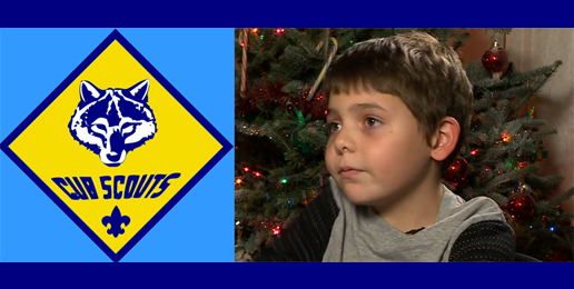 Cub Scouts Reject Girl Who Wishes She Were a Boy