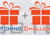 End-of-Year Matching Challenge!