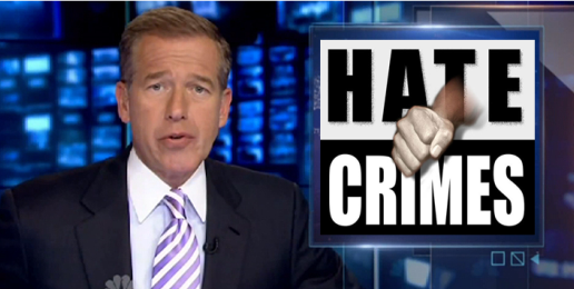 Widespread Coverage of Liberal Hate Crimes 'Study' Shows Media's Fake News Problem