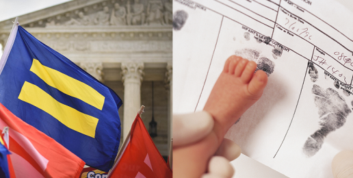 Truth Wins at Arkansas Supreme Court Regarding Parentage on Birth Certificates