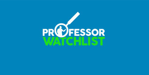 The Turning Point Professor Watchlist and What It Means for the SPLC Hate List