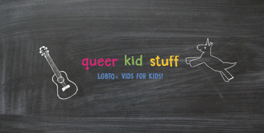 "Pro-""LGBTQ"" YouTube Series for Young Children"