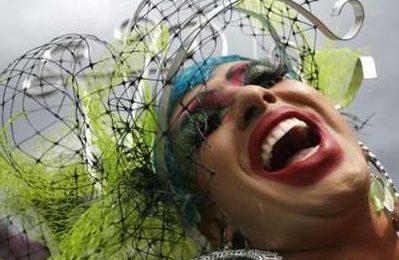Identity Politics and Paraphilias: Impact & Transgenders