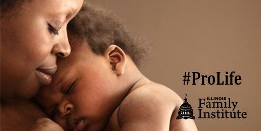 Please Make Your Voice Heardon an Anti-Life and 4 Pro-Life Bills