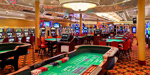 Gambling Expansion a Losing Bet for Illinois