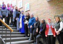 Should Public School Teachers Participate in World Hijab Day