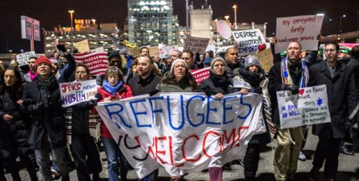 Trump's Executive Order on Refugees — Separating Fact from Hysteria