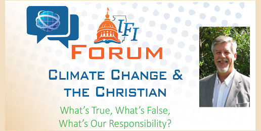 IFI Forums<br>on Climate Change