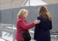 New Legislation Threatens the Lifesaving Work of Sidewalk Counseling
