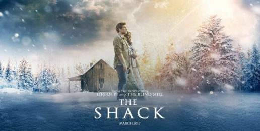 The Shack — The Missing Art of Evangelical Discernment