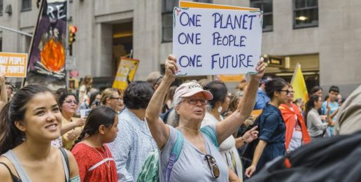 The March for Science is Really a March for Conformity