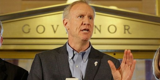 Pro-Family Illinois Voters Finally Have a Reason to Thank Governor Rauner