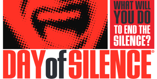Speaking Out on the Day of Silence