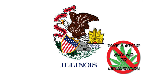 Update on Hearing to Legalize Marijuana