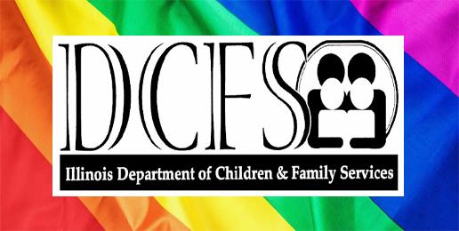 DCFS' Leftist Social Experiment on Children