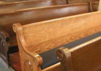 Study: Church Attendance is Trending Down