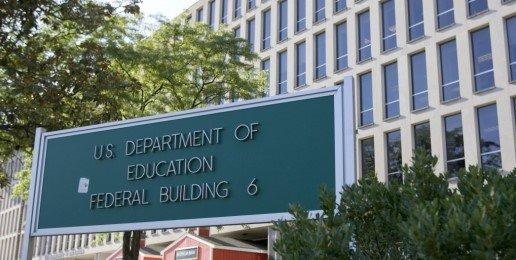 Trump Admin Pressures Schools to Reinforce Transgenderism