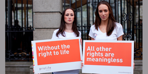 Being Pro Life Empowers Women and Families