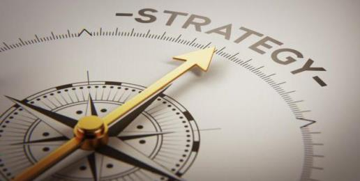 What's Your Primary Strategy?