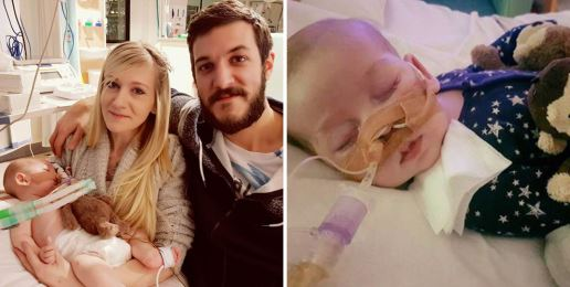 Whose Child is Charlie Gard?