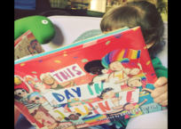 Totalitarian Librarians Rage About Pitman Picture Book Controversy