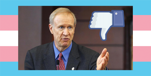 Gov. Rauner Endorses Falsified Birth Certificates, Abandons Ethics and Science