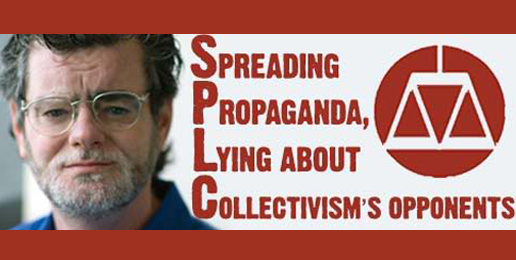Far Left Bias at the SPLC