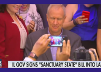 A Clear Reading of SB 31 Reveals Illinois is Now a Sanctuary State