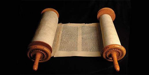 Old Testament Law & Shellfish