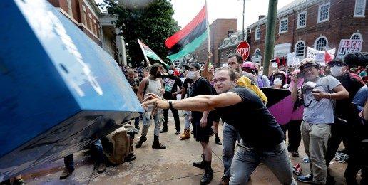 Another False Ferguson Narrative?