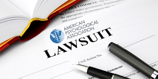 The Creepy Tale of a D.C. Law Firm, the APA, and IFI
