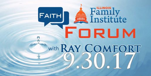 Don't Miss This Special Event with Ray Comfort!