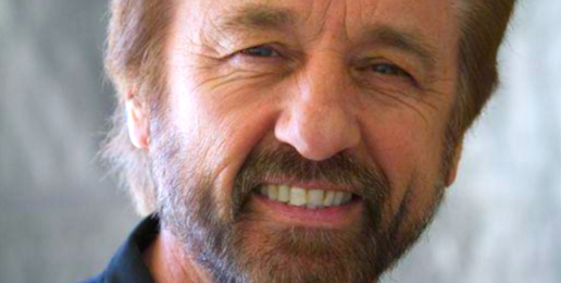 Evangelist Ray Comfort on His 'Hidden Agenda', Waking Up the 'Sleeping Giant' in the Church