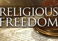 ACLU Backs Measure Restricting Religious Liberty
