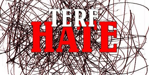 TERF Wars Heating Up