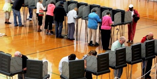 As Evidence of Election Fraud Emerges, the Media Wants to Keep You in the Dark