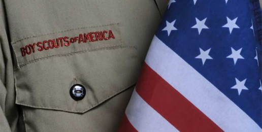 Boy Scouts Allow Girls to Join. Are Transgender 'Zir Scouts' Next?