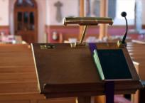 Censoring Sermons