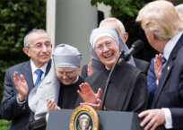 Relief from Onerous HHS Mandate Restores Religious Liberty