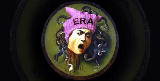 Medusa's Pink Hat & the ERA