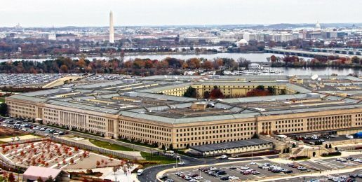 Department of Defense Drops SPLC as Trusted Source