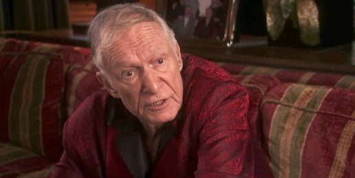 Hugh Hefner's Real Legacy: Disease, Despair, and Death