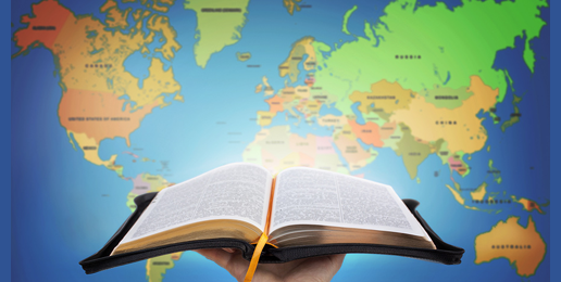 Shifting Trends in Christianity