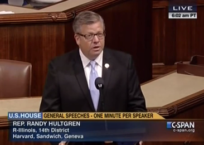 Congressman Randy Hultgren Introduces Parental Rights Amendment to the U.S. Constitution