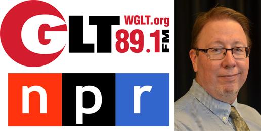 ISU's Fake News Station WGLT Calls IFI Hate Group