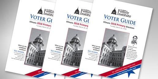 Order Voter Guides in Bulk TODAY!
