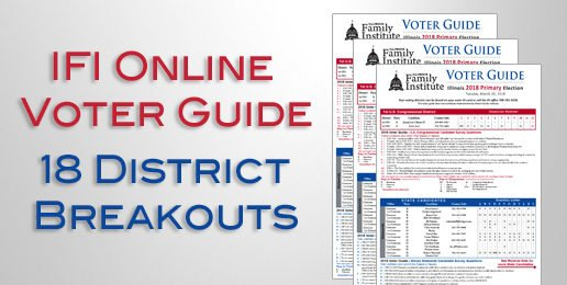 IFI Voter Guide — **SPECIAL LOCAL EDITIONS**