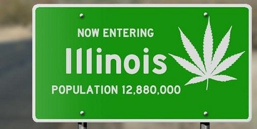 Legalizing Recreational Pot a Bad Idea for Illinois Employers