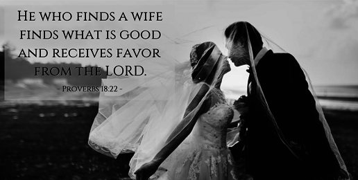 Man Up to Marriage