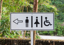 What's the Difference Between Transgender, Transabled, Transracial, Transspecies and Transage?